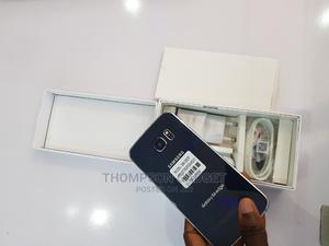 New Samsung Galaxy S6 edge 32 GB Blue   Mobile Phones for sale in Abuja (FCT) State, Wuse