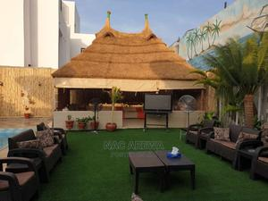 Tatched Gazebo | Other Repair & Construction Items for sale in Kano State, Tarauni