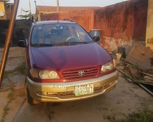 Toyota Picnic 2000   Cars for sale in Oyo State, Ibadan