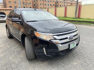 Ford Edge 2013 Black | Cars for sale in Lagos State, Ogba