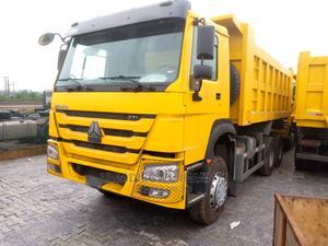 Howo Tipper Truck | Trucks & Trailers for sale in Lagos State, Lekki