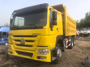 New Howo Trucks for Quick Sale | Trucks & Trailers for sale in Lagos State, Yaba