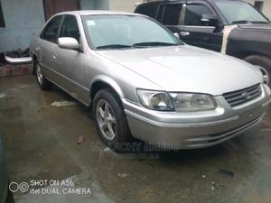 Toyota Camry 2000 Silver | Cars for sale in Lagos State, Isolo