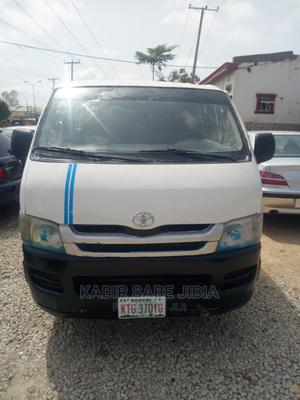 Clean Used Toyota Hiace Hummer for Sale at Affordable Price | Buses & Microbuses for sale in Katsina State, Katsina