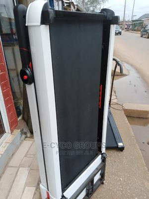 Electric Motorize Heavy Duty Medium Treadmill   Sports Equipment for sale in Lagos State, Alimosho