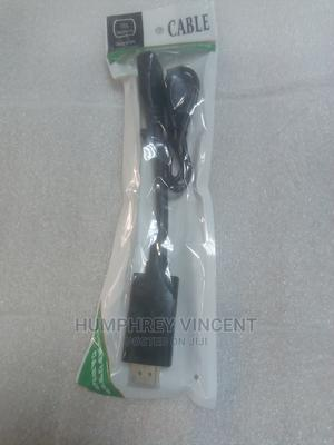 Hdmi to Displayport Adapter   Computer Accessories  for sale in Lagos State, Ikeja
