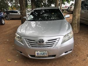 Toyota Camry 2008 Silver   Cars for sale in Abuja (FCT) State, Gaduwa