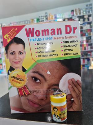 Woman Dr. Pimples and Spots Remover Treatment   Skin Care for sale in Kaduna State, Kaduna / Kaduna State