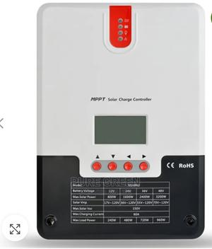 60A MPPT Charge Controller   Solar Energy for sale in Lagos State, Lekki