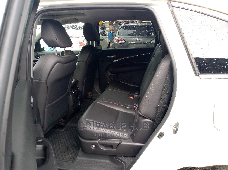 Acura MDX 2014 White | Cars for sale in Amuwo-Odofin, Lagos State, Nigeria