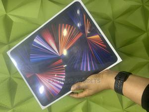 New Apple iPad Pro 12.9 (2021) 128 GB Gray | Tablets for sale in Lagos State, Ikeja