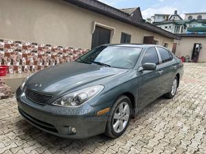Lexus ES 2006 Green   Cars for sale in Lagos State, Ikeja