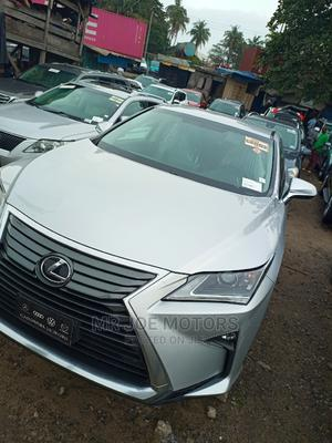 Lexus RX 2017 350 AWD Silver | Cars for sale in Lagos State, Apapa