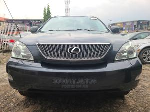 Lexus RX 2004 330 Gray   Cars for sale in Lagos State, Ikeja