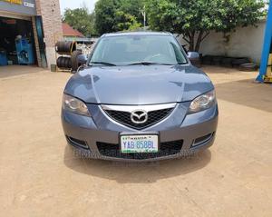 Mazda 3 2008 Gray | Cars for sale in Kaduna State, Kaduna / Kaduna State