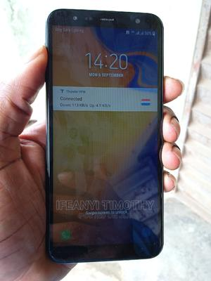 Samsung Galaxy J4 Core 16 GB Black | Mobile Phones for sale in Lagos State, Alimosho