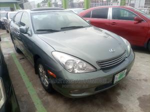 Lexus ES 2004 330 Sedan | Cars for sale in Lagos State, Ikeja