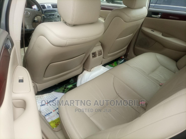Lexus ES 2004 330 Sedan | Cars for sale in Ikeja, Lagos State, Nigeria