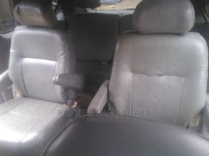 Toyota Sienna 1999 LE 4dr Silver | Cars for sale in Ogun State, Ado-Odo/Ota