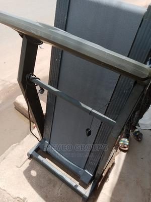 Electric / Manual Treadmill | Sports Equipment for sale in Lagos State, Alimosho