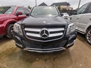 Mercedes-Benz GLK-Class 2014 350 4MATIC Beige | Cars for sale in Lagos State, Amuwo-Odofin