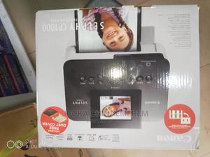 Canon Cp1000 Selphy Printer | Printers & Scanners for sale in Lagos State, Ikeja