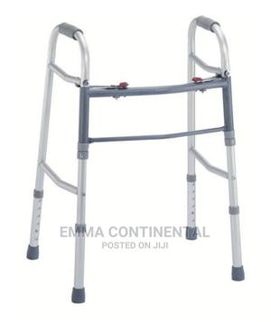 Adjustable Walking Frame | Medical Supplies & Equipment for sale in Abia State, Aba North
