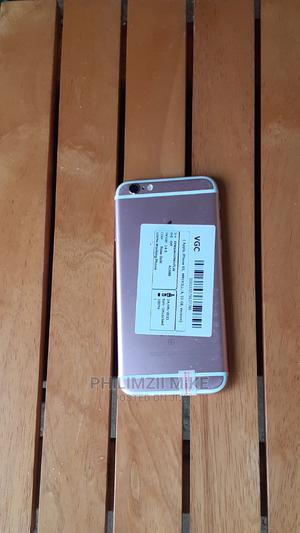 Apple iPhone 6s 32 GB Rose Gold | Mobile Phones for sale in Lagos State, Ikeja