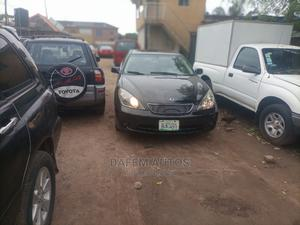 Lexus ES 2005 Black | Cars for sale in Lagos State, Abule Egba