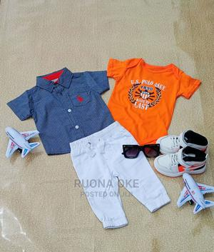 3pieces Set | Children's Clothing for sale in Delta State, Isoko