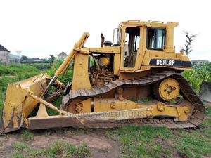 Cat D6H Bulldozer LPG | Heavy Equipment for sale in Abuja (FCT) State, Central Business District