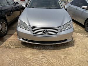 Lexus ES 2012 350 Silver | Cars for sale in Lagos State, Ikorodu