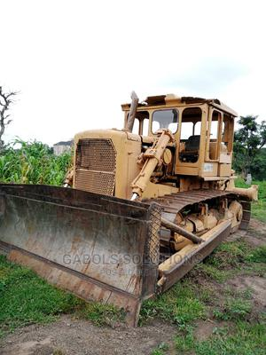 CAT Bulldozer D7G for Sale | Heavy Equipment for sale in Abuja (FCT) State, Central Business District