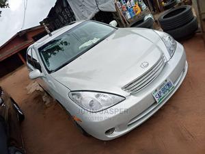 Lexus ES 2004 Silver | Cars for sale in Edo State, Benin City
