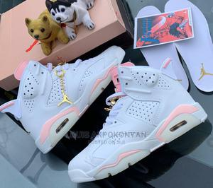 Nike Air Jordan 6 | Shoes for sale in Lagos State, Ogudu