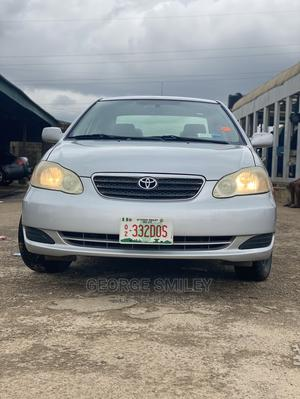 Toyota Corolla 2005 LE Silver | Cars for sale in Lagos State, Epe