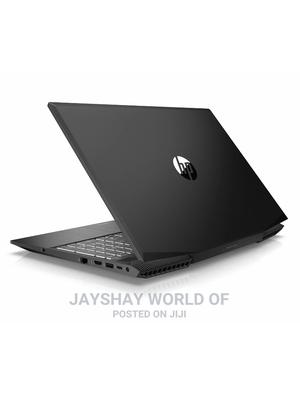 New Laptop HP Pavilion Gaming 15 2019 12GB Intel Core I7 SSD 256GB | Laptops & Computers for sale in Lagos State, Ikeja