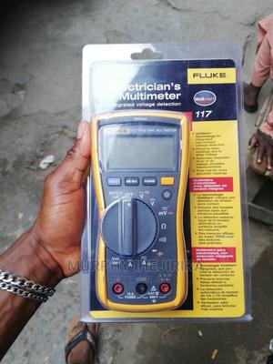 Fluke Multimeter   Measuring & Layout Tools for sale in Lagos State, Lagos Island (Eko)