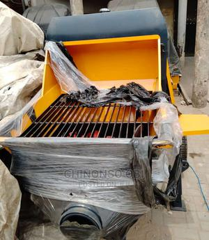 Europec Concrete Pump | Heavy Equipment for sale in Lagos State, Ojo