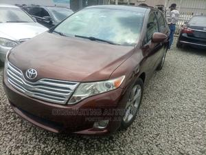 Toyota Venza 2011 V6 AWD Brown | Cars for sale in Lagos State, Ikeja