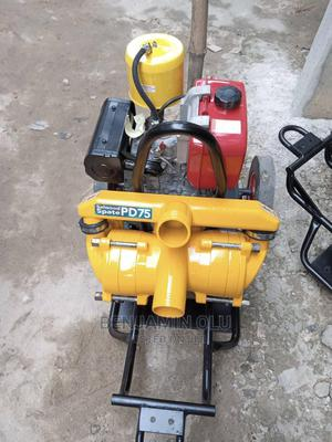 Pd 75 Hydrocarbon Spate Pump | Safetywear & Equipment for sale in Rivers State, Port-Harcourt
