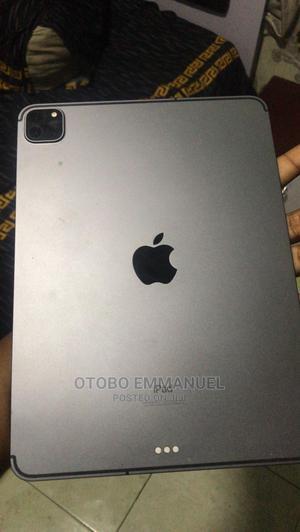 Apple iPad Pro 11 (2020) 128 GB Gray | Tablets for sale in Lagos State, Amuwo-Odofin