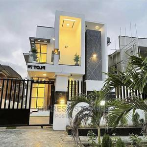 Furnished 5bdrm Duplex in Ologolo, Lekki for Sale   Houses & Apartments For Sale for sale in Lagos State, Lekki