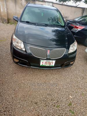 Pontiac Vibe 2005 1.8 AWD   Cars for sale in Abuja (FCT) State, Wuse 2