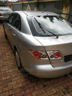 Mazda 6 2004 S Silver | Cars for sale in Edo State, Benin City