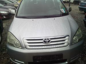 Toyota Avensis 2003 1.8 Sedan Automatic Silver | Cars for sale in Lagos State, Amuwo-Odofin