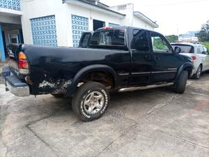 Toyota Tundra 2002 Automatic Black | Cars for sale in Oyo State, Ibadan