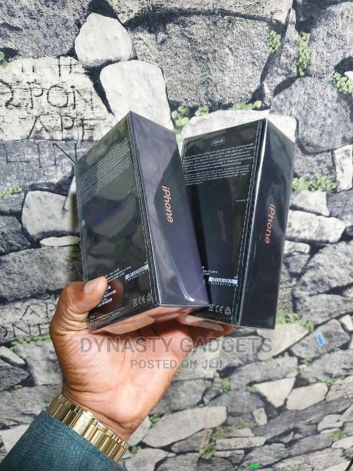 New Apple iPhone 11 Pro 256 GB   Mobile Phones for sale in Ikeja, Lagos State, Nigeria