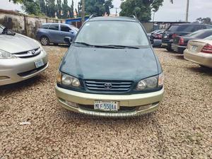 Toyota Picnic 2002 2.0 FWD Green | Cars for sale in Kaduna State, Kaduna / Kaduna State