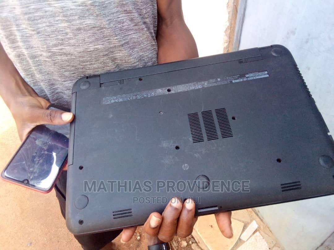 Archive: Laptop HP 250 G1 4GB Intel Pentium HDD 500GB